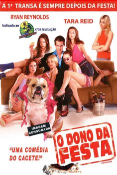 O Dono da Festa Torrent - BluRay 720p Dual Áudio
