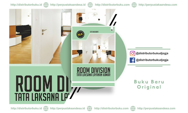 Room Division Tata laksana layanan Kamar