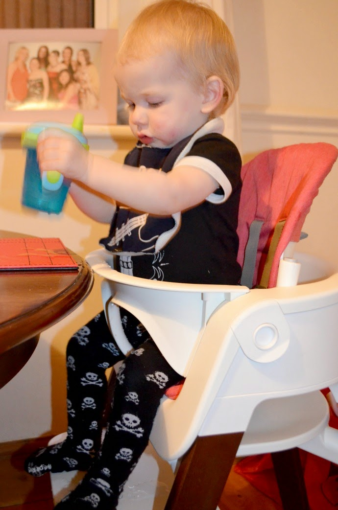 stokke high chair, stokke high chair review, stokke steps, baby set