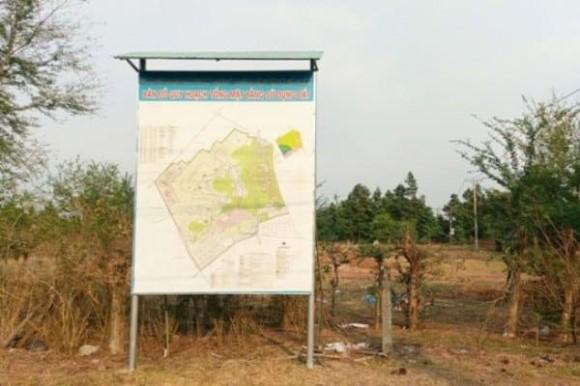 Dự án công viên Sài Gòn gây thất thoát hơn 100 tỷ đồng