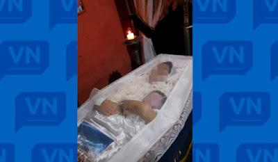 Mãe e bebê morrem durante trabalho de parto em hospital de Paulo Afonso