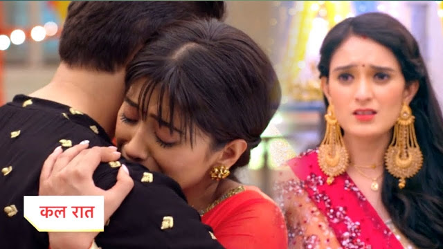 Upcoming Twist : Pallavi instil fear in Vedika's mind against Kartik Naira in Yeh Rishta Kya Kehlata Hai