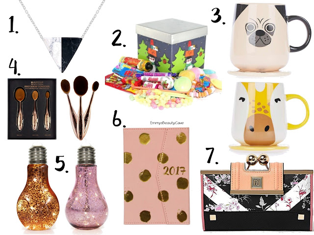 novelty gifts for her
