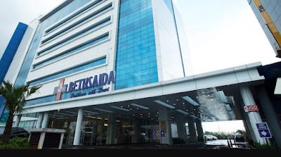 Lowongan Kerja Besar-besaran Bethsaida Hospitals Banten