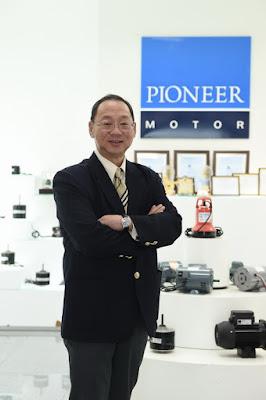 """PIMO จรดปลายปากกาเซ็น MOU """"อีทราน (ไทยแลนด์)""""  สตาร์ทอัพสายยานยนต์ร่วมวิจัยโครงการ """"EV Hub Motor"""""""