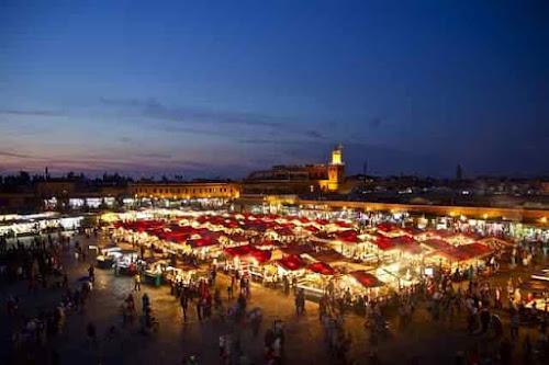 تاشيرة المغرب دليل كامل ااحصول على فيزا المغرب بسهولة 2020