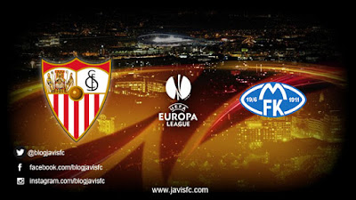 Previa Sevilla FC Vs Molde FK