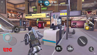 Squad Conflicts v0.6.4 Apk