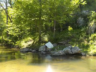 middle patuxent river
