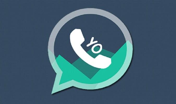 Aplikasi MOD WhatsApp Terbaik untuk Android - YOWhatsApp