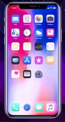 cara mengubah android menjadi iphone jitek1.com