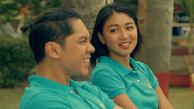ulan nadine lustre movie irene villamor
