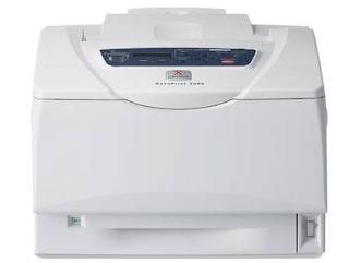 Fuji Xerox DocuPrint 2065 Driver Download Windows 10 64-bit