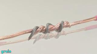 Cara Solder Kabel Besar Tanpa Alat Solder