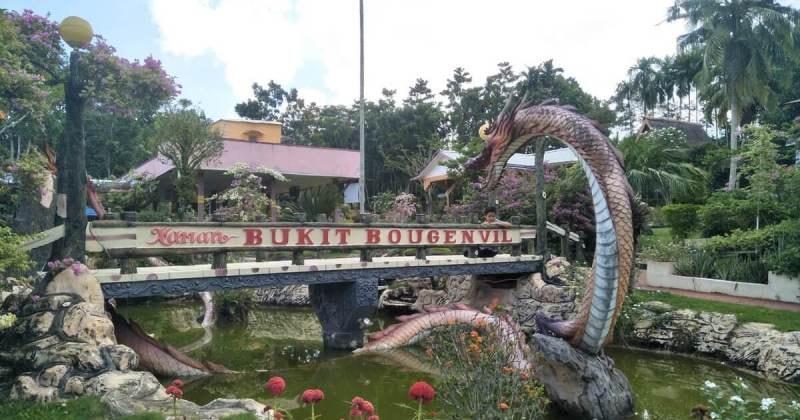 Menjelajahi Wisata Hits Yang Ada di Singkawang