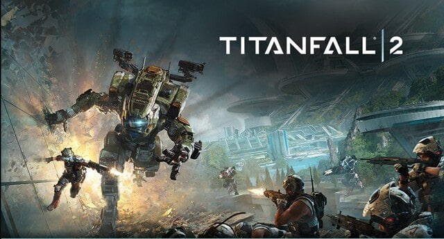 Titanfall 2 PC Download Highly Compressed ( v2.0.11.0)