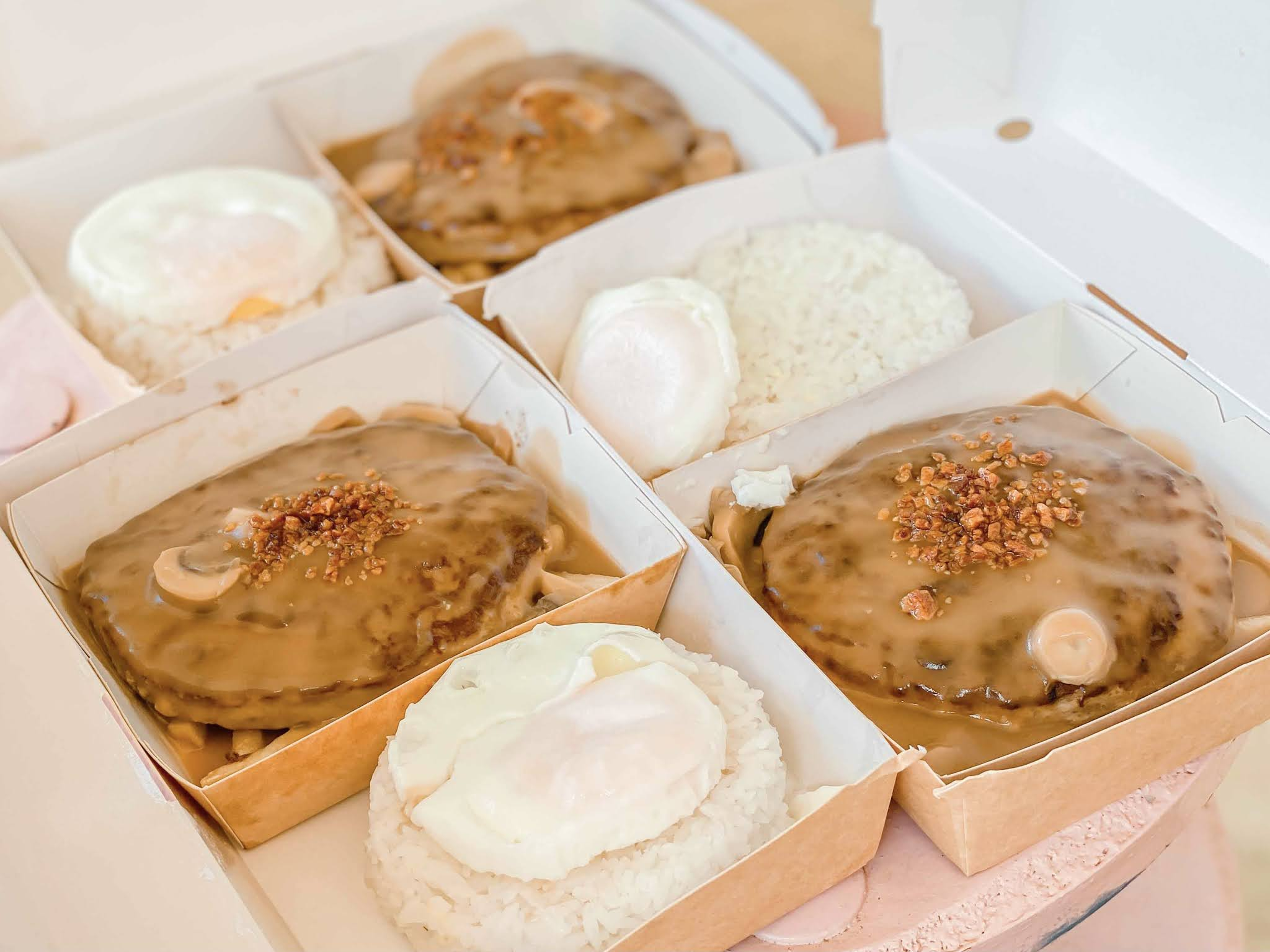 Jollibee's Ultimate Burger Steak is BACK!