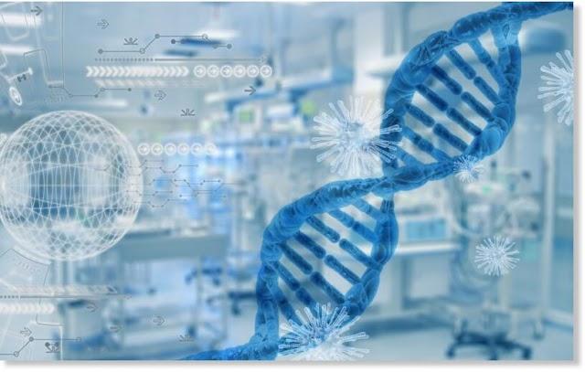 Νέα ανάλυση ισχυρίζεται ότι αποδεικνύει ότι η COVID είναι εργαστηριακός ιός με πιθανότητα 99,8%
