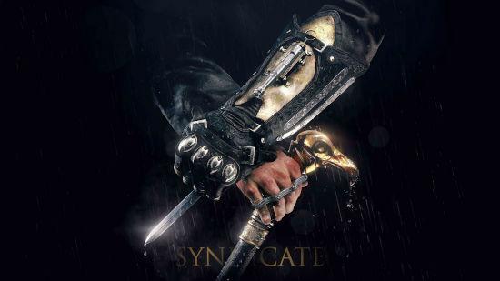 Assassin's Creed Syndicate - Gant d'Assassin de Jacob Frye - Full HD 1080p