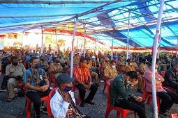 Amon Djobo Ungkap Pemkab Alor Siap Usulkan Pemekaran 2 Kecamatan Baru