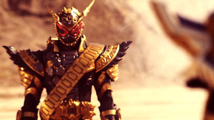 Kamen Rider Zi-O Episode 40 Subtitle Indonesia