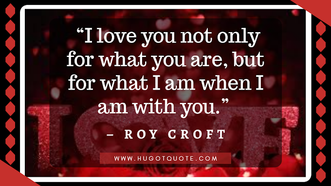 Best Quotes About Love. Love Quotes