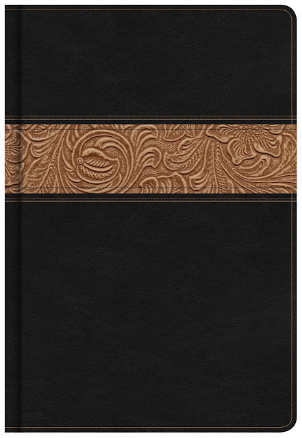 NKJV Reader's Bible from B&H Publishing