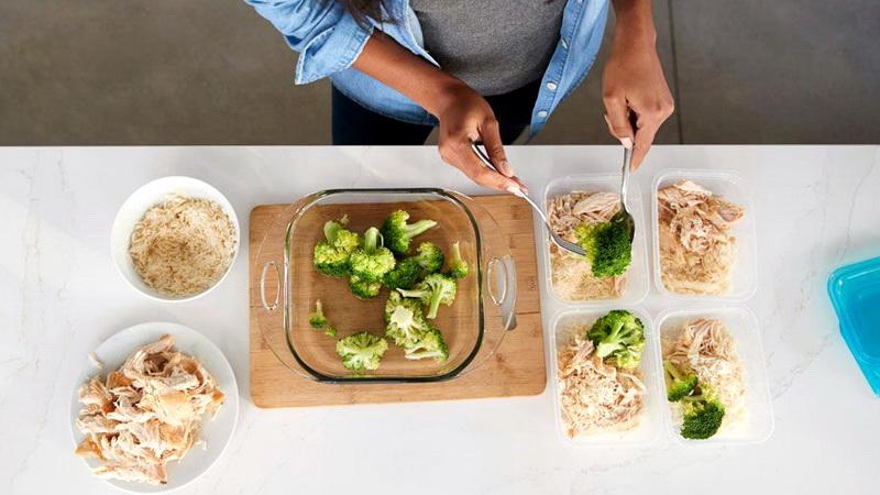 Μαγειρεμένα φαγητά: Συντήρηση και κατανάλωση. Πόση ώρα μπορεί να μείνει το μαγειρεμένο φαγητό εκτός ψυγείου;