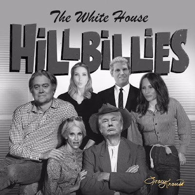 The new version of the hillbillies