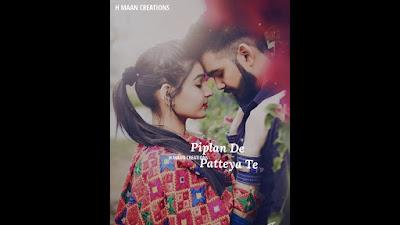 Just A dream by prem Dhillon status video