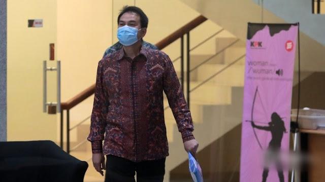 Dakwaan KPK: Azis Syamsuddin Suap Penyidik Rp 3 Miliar agar Terhindar dari Kasus