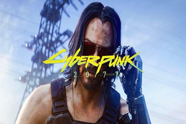 Cyberpunk 2077 تحميل مجانا