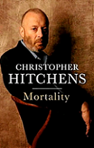 Mortality by Christopher Hitchens book cover