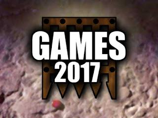 TOP 10 Games 2017