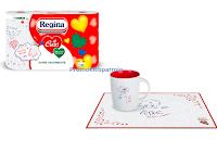 """Concorso """"Vinci con Regina di Cuori """" : in palio  3.600 set colazione"""