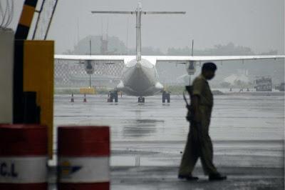भारतीय एयरपोर्ट्स ने सुरक्षा सुरक्षा मामले में दुनिया में सर्वोच्च स्थान हासिल किया