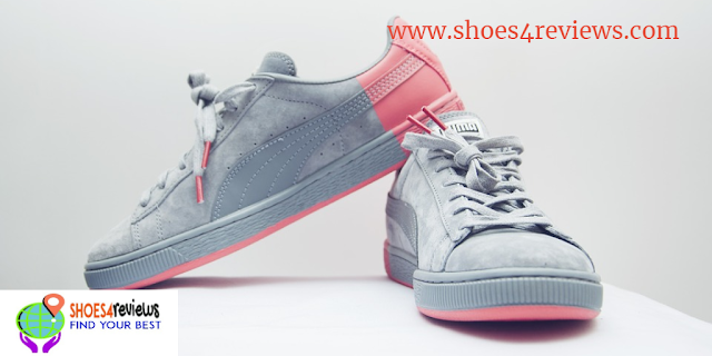 Top 5 best reviews on shoes
