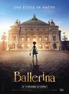 ballerina cinéma