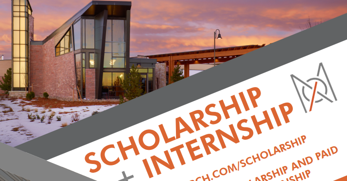 MOA Architecture Scholarship and Internship!