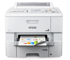 Epson WorkForce Pro WF-6090 Driver Download - Windows, Mac, linux free