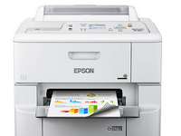 Epson WorkForce Pro WF-6090 Driver Download - Windows, Mac