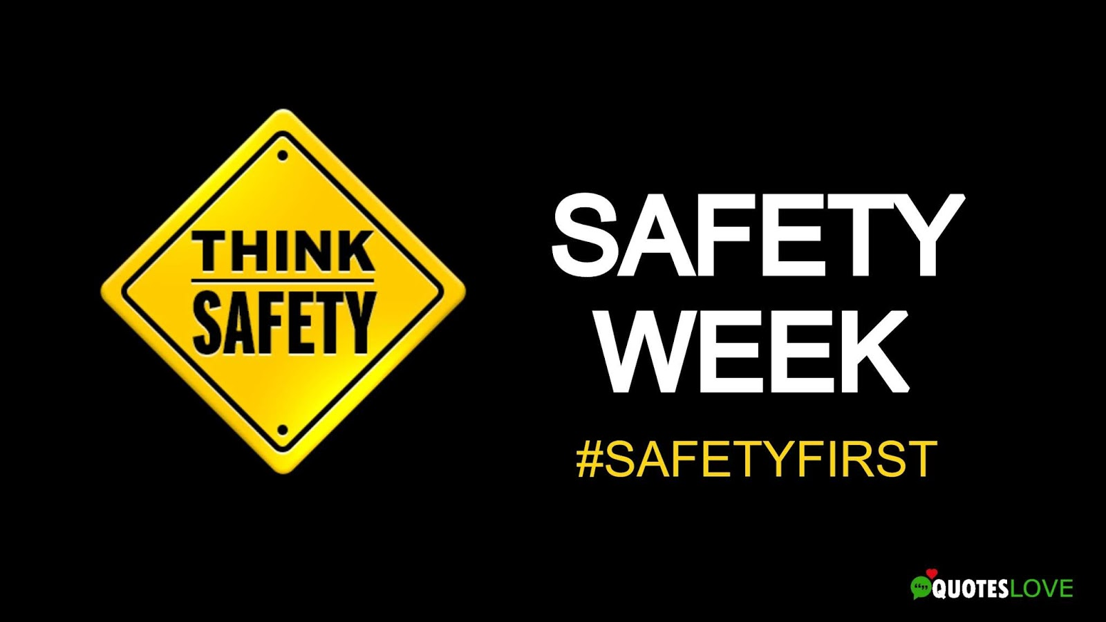 Best 49th National Safety Week Poster, Images