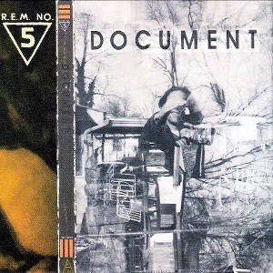R.E.M.'s Document