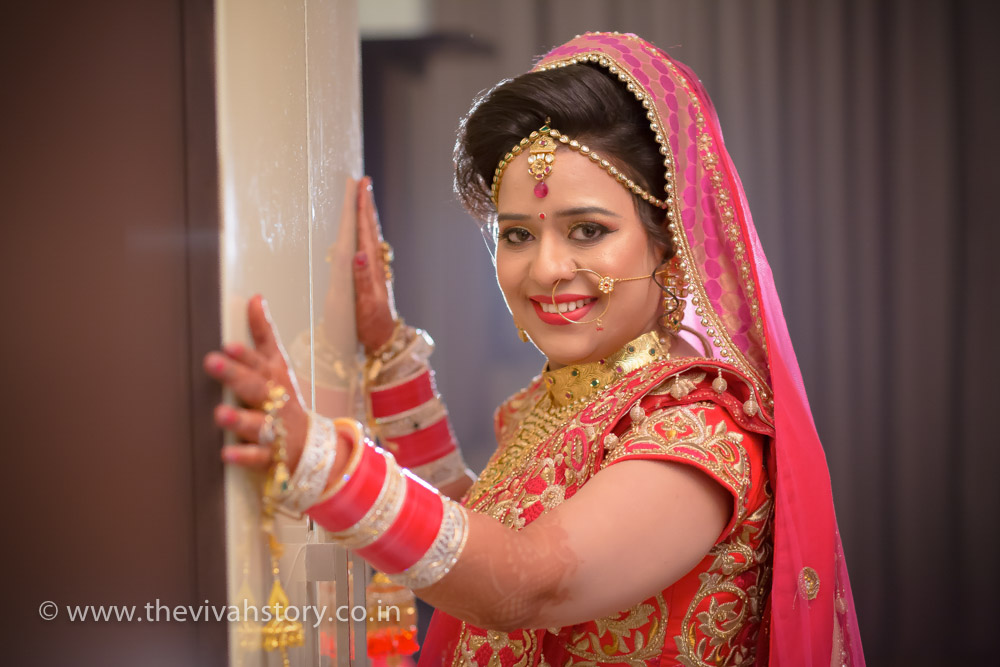 candid wedding photographer in Rajouri Garden
