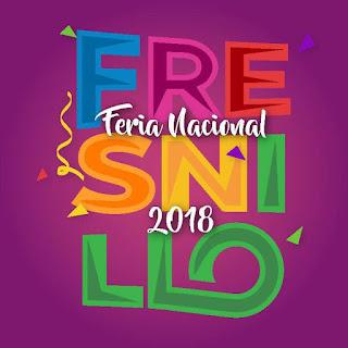 feria fresnillo 2018
