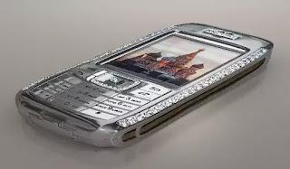 Diamond Crypto Smartphone in hindi
