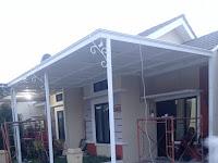 Pemasangan Kanopi di Parung | Jasa pasang kanopi di Parung Bogor