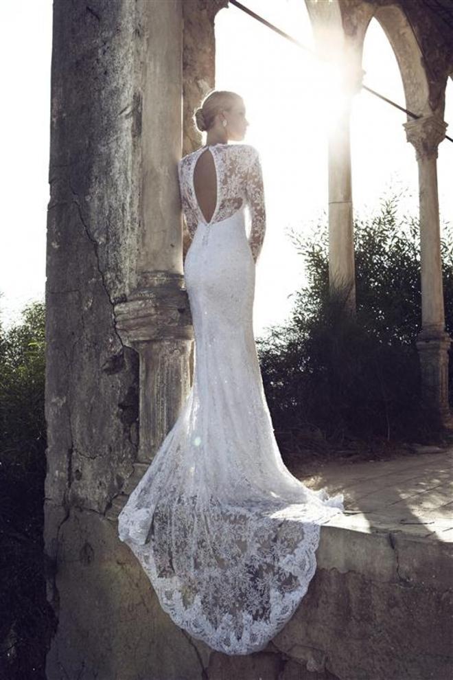 Riki Dalal Bridal Collection 2013 My Dress Of The Week