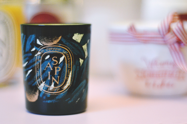 Diptyque Sapin Candle Review