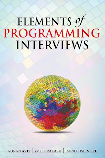 Best book for coding and programming interviews
